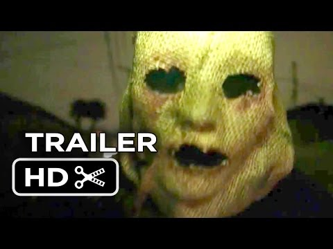 The Den Official Full online (2014) - Melanie Papalia Horror Movie HD