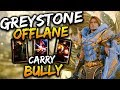 watch he video of Paragon Greystone V42 Gameplay - WHO IS THE REAL CARRY NOW?!