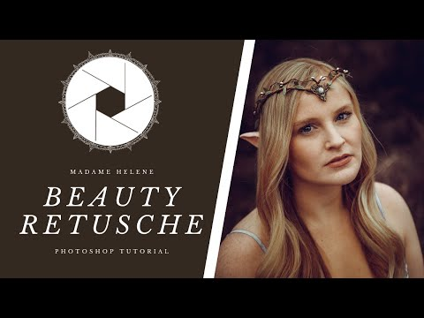 [Photoshop Tutorial] Beauty Retusche thumbnail