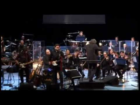 PINK FLOYD: RUN LIKE HELL with SYMPHONY ORCHESTRA
