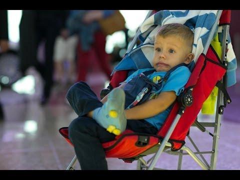 Где в ОАЭ лучше отдохнуть с детьми? Куда поехать отдохнуть