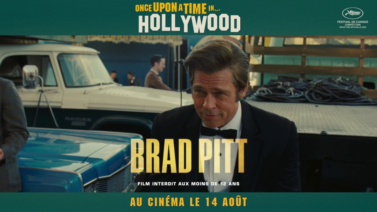 "Once Upon A Time… In Hollywood - TV Spot ""Bold"" 20s"