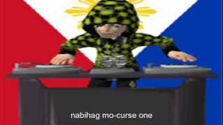 Repeat youtube video nabihag mo-curse one