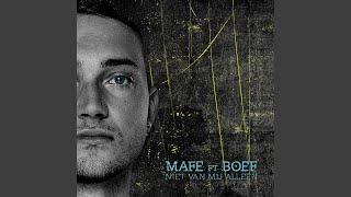 Niet Van Mij Alleen (feat. Boef)