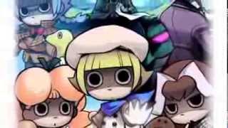 ニンテンドー3DS おさわり探偵 小沢里奈 ライジング3 なめこはバナナの夢を見るか?  プロモーションムービー