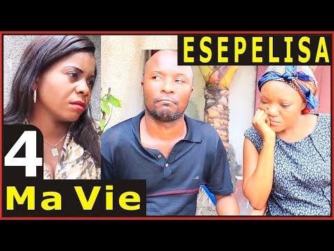 MA VIE 4 Mayo,Fatou,Herman, Modero, Viya,Moseka,Elko,Jinola ESEPELISA Nouveau Theatre Congolais 2017