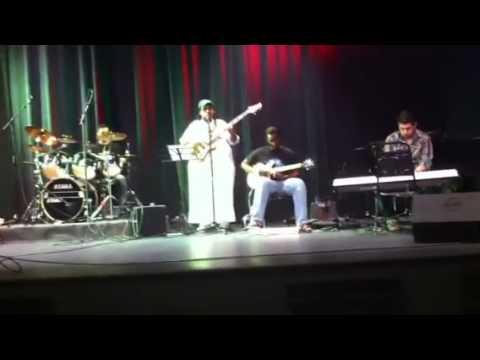 The 13th Note rehearsal ahla al layaly