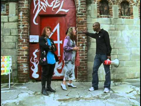 Dave Chappelle's Block Party is listed (or ranked) 10 on the list The Best R-Rated Documentary Movies