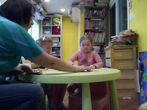 Игра на развитие логики, пространственного восприятия и речи.Логопедия.