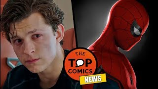 Casi oficial: Spider-Man fuera del UCM
