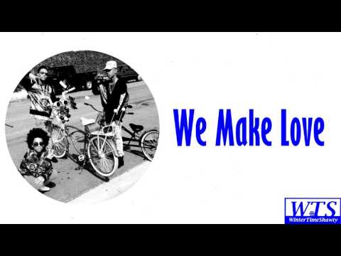 Mindless Behavior - Lamborghini (Lyrics) | #OfficialMBMusic