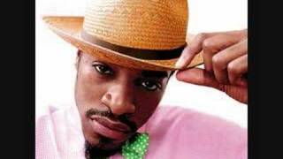 ANDRE 3000 - BEHOLD A LADY