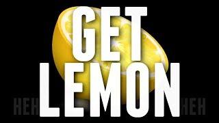 DISCIPLE - GET LEMON LYRIC VIDEO