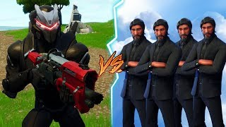 SOLO SQUADS! 30 KILL GAME ATTEMPTS! thumbnail