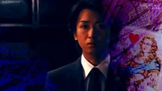 Naruse Ryo x Sakita Shiori [Maou - It's time] 魔王
