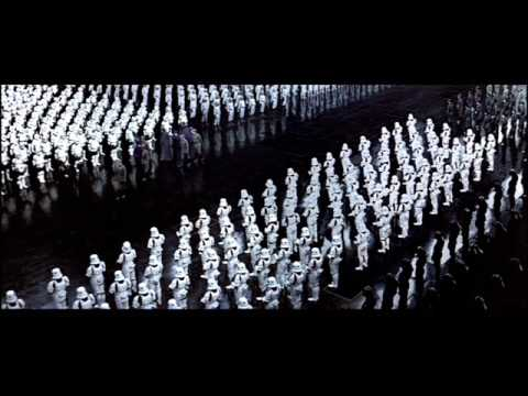 Star Wars - The Imperial March (Darth Vader's Theme) FULL