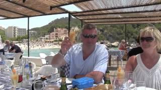 Mallorca June 2013 - Happy Days