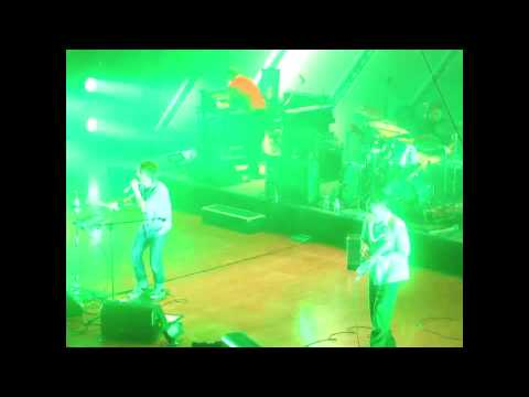 Thom Orpheum - Skip Divided - The Orpheum - 10.04.2009