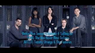 Baixar Rookie Blue S06E04 - She Was Never Mine To Lose by Tommy Strange & The Features