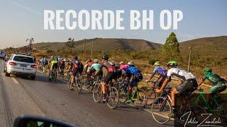 Batendo o recorde Belo Horizonte a Ouro Preto em 4:30 hrs