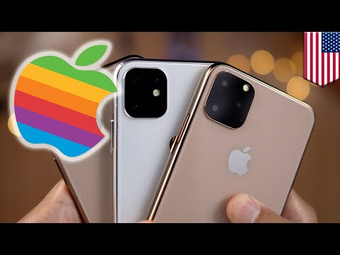 Apple iPhone 11 Pro event and other Apple reveals - TomoNews