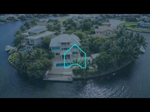 Peninsula at Grand Harbour | Beautiful Family Home | Property Cayman