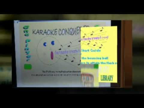 Karaoke Conqueror