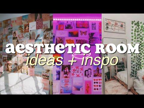 16 Best Aesthetic Room Ideas Creative Decor Photos