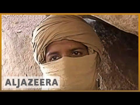Saharamote om kamp mot al qaida