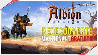 Albion Online | (Re)découverte - Maintenant GRATUIT !!!