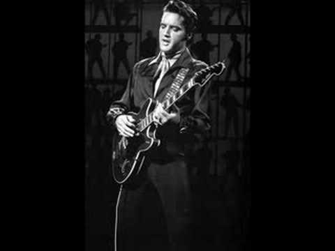 Elvis Presley - Gospel Medley