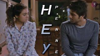 Hey Penne Love Soul   Vijay   Pain   Status   Video   Latest