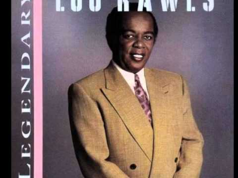 Lou Rawls, When The Night Comes