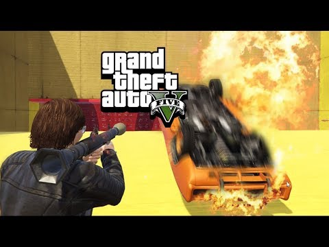 TOO COOL FOR YOU - GTA 5 Gameplay