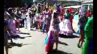 cojedes carnavales las vegas
