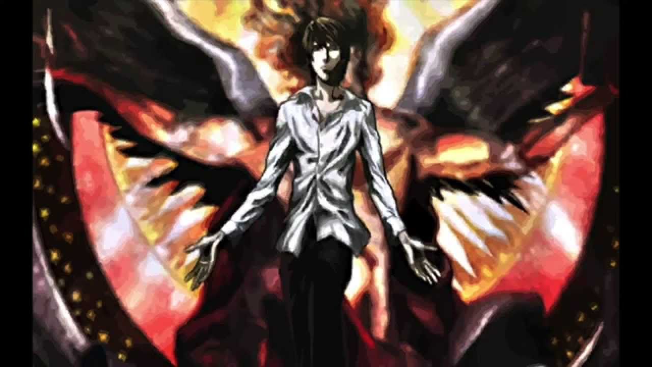 Symbolism in death note youtube symbolism in death note buycottarizona