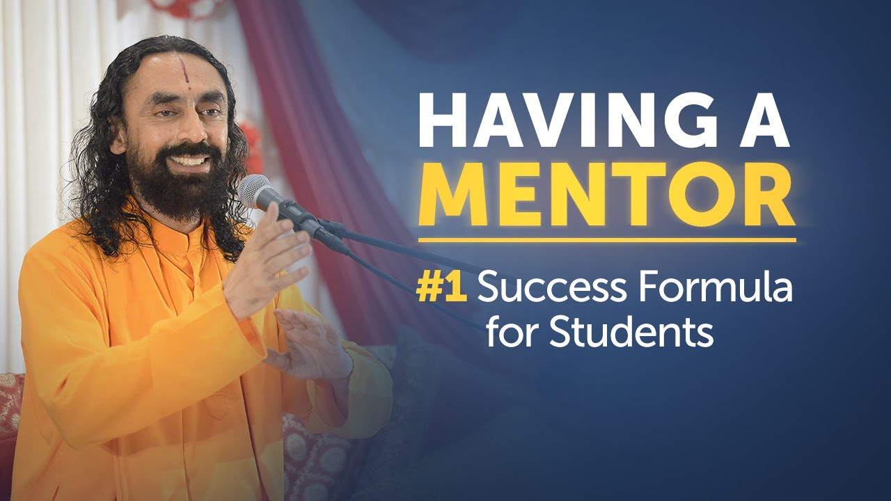 Mentor - A Success Formula