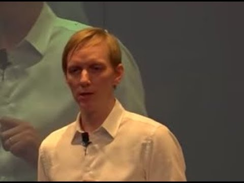 Let's rethink language learning | Arnar Jennson | TEDxTitech