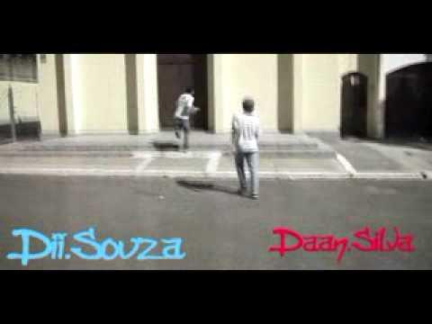 Up X Level DaanSilva ft DiiSouza Training Free Step