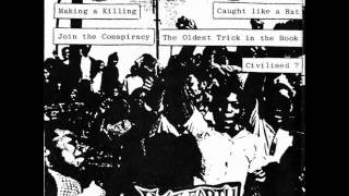 Generic - For A Free And Liberated South Africa (EP 1986)