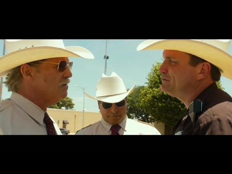 Hell or High Water Featurette Blind Justice Featuring Jackamoe Buzzell