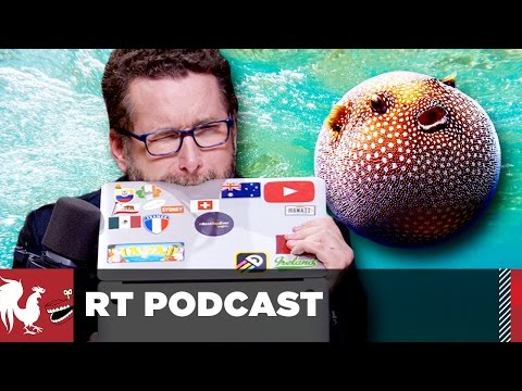 RT Podcast: Ep. 367 - The Puffer Fish Problem
