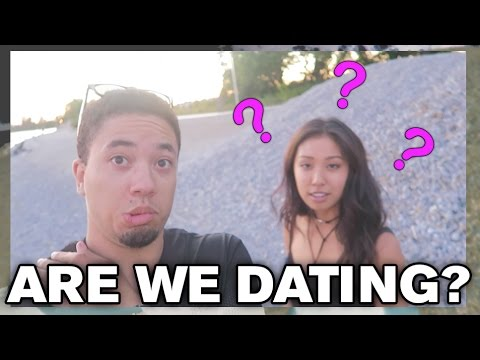 casual dating til et forhold