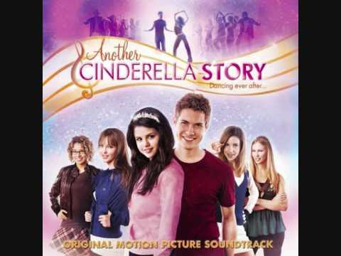 Just that girlAnother Cinderella story