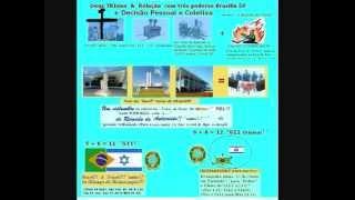 Isaias 28 a 36- Judá Infiél; SAIR Cobertura Egito; GLÓRIA do Reino MESSIAS.wmv