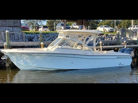 2020 Grady-White Freedom 285 for Sale at MarineMax Pensacola