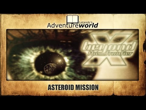 X: Beyond the Frontier - Asteroid Mission  