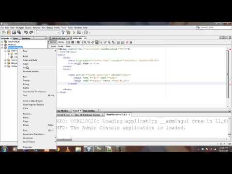 Simple Hello World Program In EJB