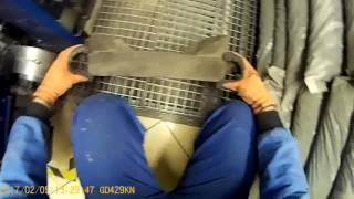 OEP16 Ogniwo Eko plus 16kW - Obsługa kotła (czyszczenie i zasyp paliwa)
