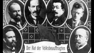 Politischer Umbruch in Deutschland - Vom Kaiserreich zur Weimarer Republik
